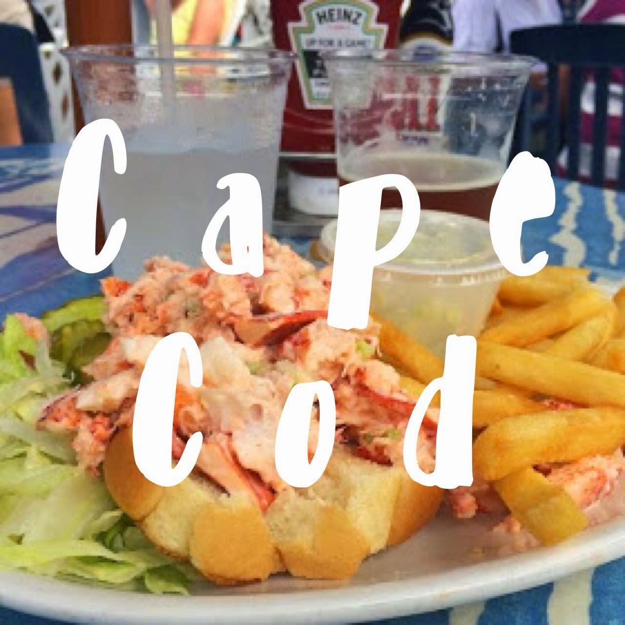 Cape Cod Cities Guide