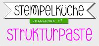 Stempelküche-Challenge #7