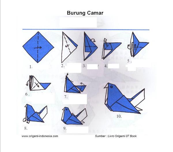 Tempatnya Download Software Free Membuat Origami