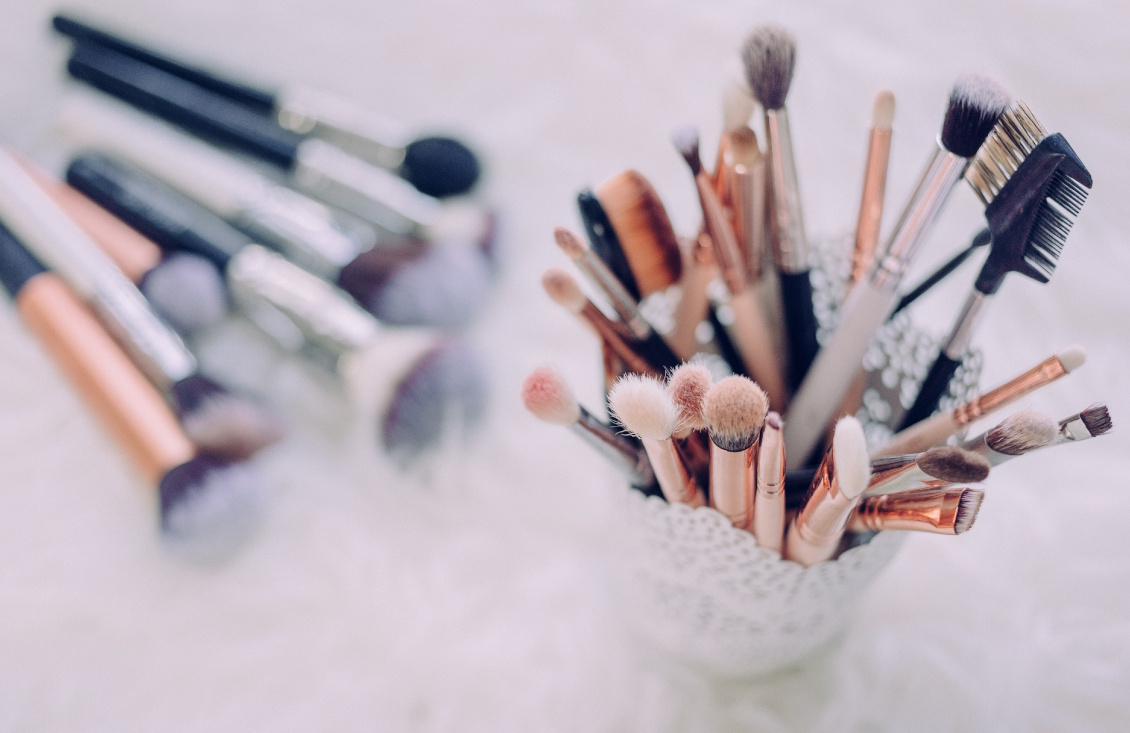 Beauty Tools - Meine Favoriten - Pinsel