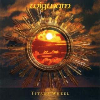 Wigwam - 2002 - Titans Wheel