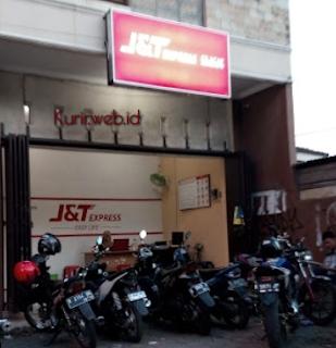 Alamat Agen J&T Express Di Cilacap