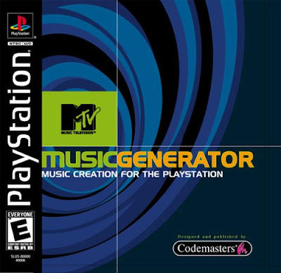 descargar mtv music generator psx mega