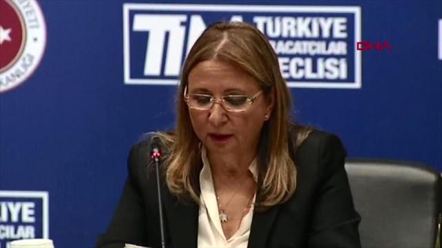 Turquía dice que replicará en caso de nuevas sanciones de EEUU