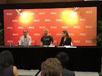 """Debat Panas Para Ahli Kripto Pada """"Konferensi RISE"""" di HongKong"""