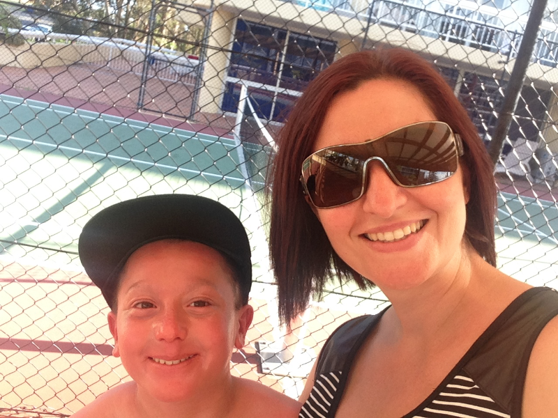 """Ichthyosis Awareness Month – Alexander and Maria's stories: """"I try"""