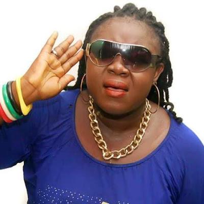 Osuagwu Ijeoma Jovita Star In New Movie, 'Mama Africa'