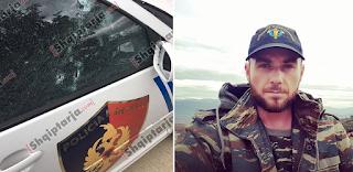 Νεκρός από αστυνομικά πυρά ο ομογενής που ύψωσε την Ελληνική σημαία στο Αργυρόκαστρο