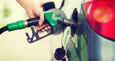Suben precios del  del gasoil óptimo y  kerosene