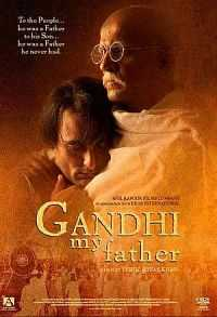 Download Gandhi My Father (2007) Hindi Movie 400MB