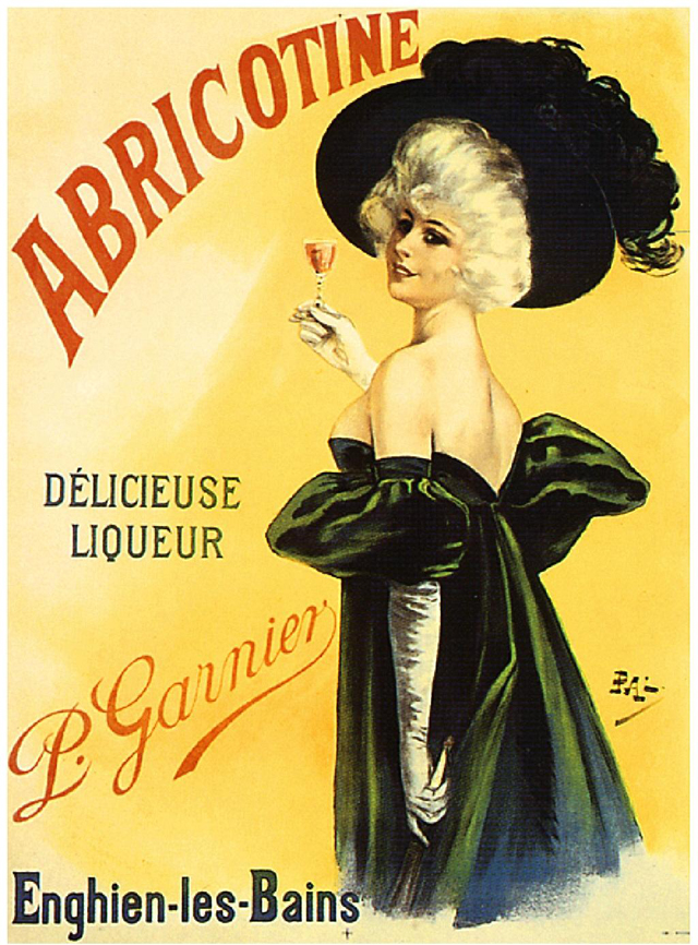 Here Is An Interesting Collection Of Bizarre Advertising Posters About Alcohol From The Early 1900s