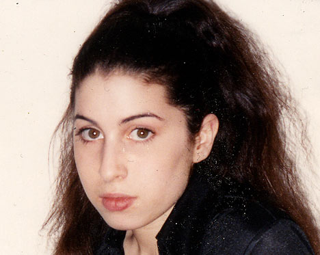 Kolacs Amy Winehouse Young