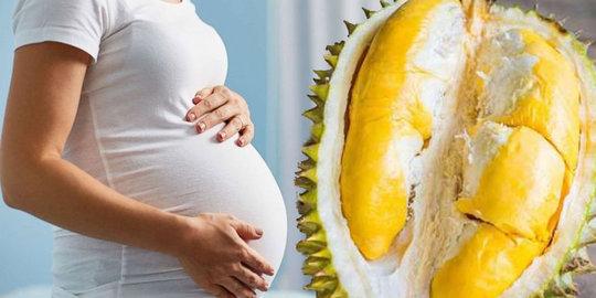 5 Jenis Buah yang Baik Untuk Ibu Hamil, Perhatikan Agar Bayi Terlahir Sehat