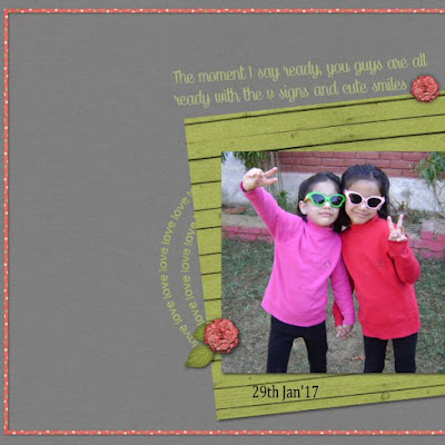 CT LO using Life Stories : August 2017 by Dandelion Dust Designs