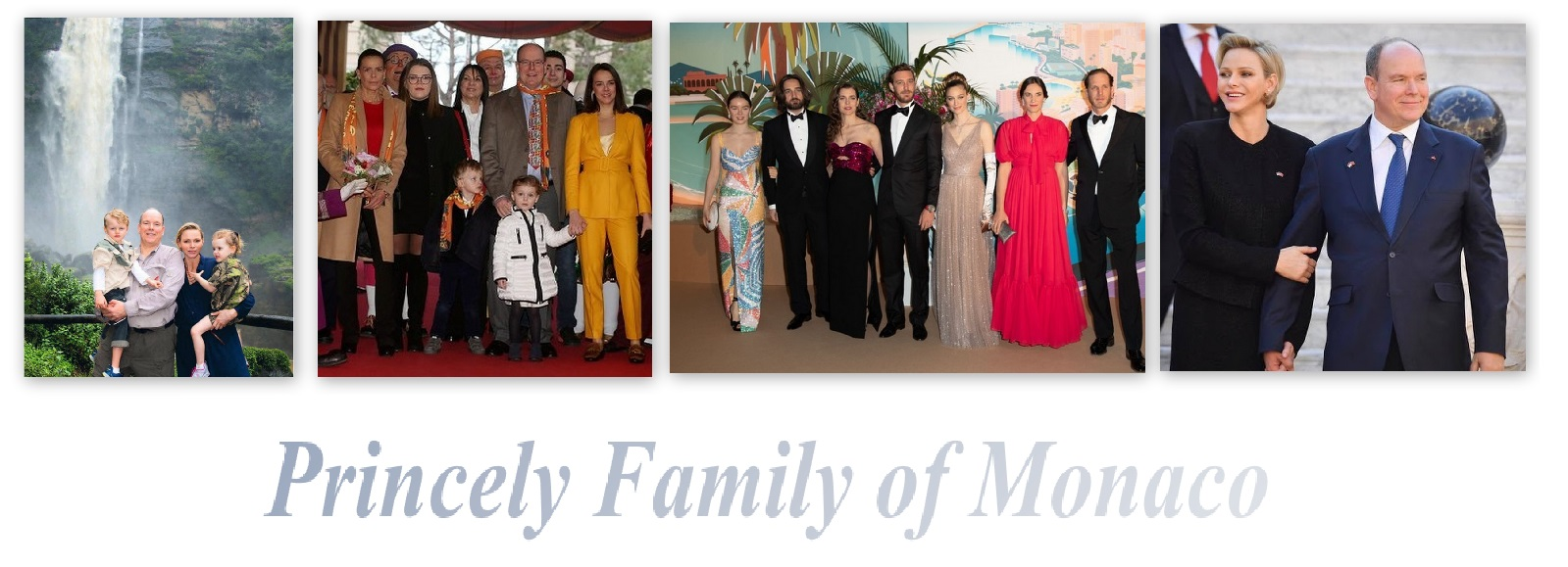 Princely Family of Monaco