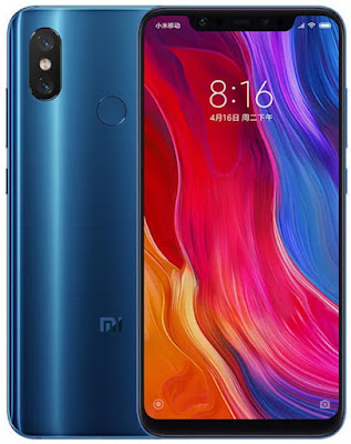 Xiaomi Mi 8 price in india full specification & discount coupon