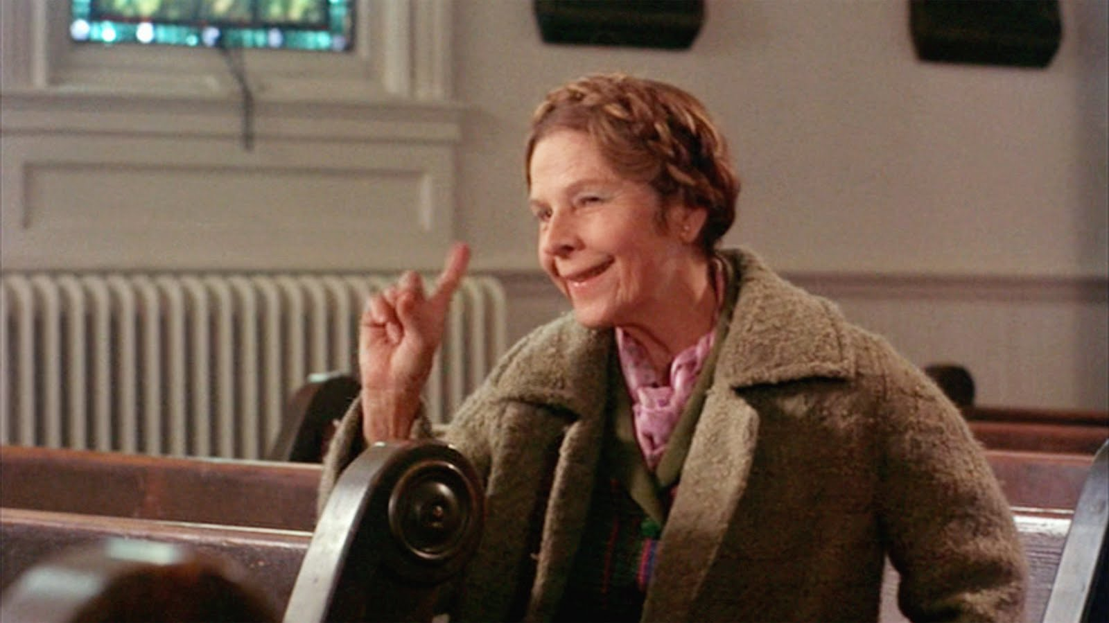 an analysis of the movie harold and maude A box office failure upon its initial release in 1971 which slowly but surely amassed a global cult following, harold and maude (1971) is one of those cinematic oddities that is hard to imagine being made within the confines of today's film industry.