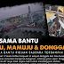 Korban Tewas Bencana Donggala-Palu Capai 1.203 Orang