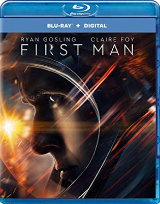 First Man 2018 Eng 720p BRRip 1Gb ESub x264