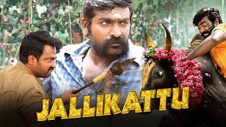 """Jallikattu (2018) """"Hindi Dubbed"""" """"Full Movie"""""""