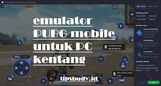 pubg mbile emulator for pc