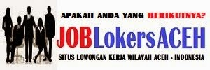 Lowongan Kerja Aceh - Indonesia