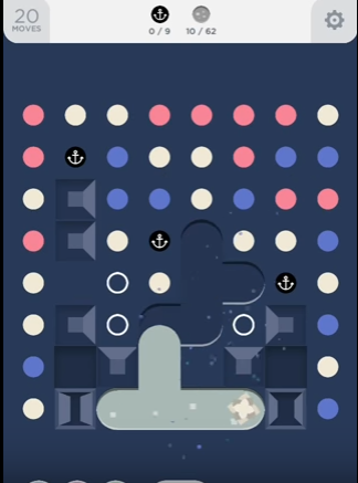 Soluzioni Two Dots Modern Metropolis livello  1  2  3  4  5  6  7  8  9 10   Trucchi e  Walkthrough level