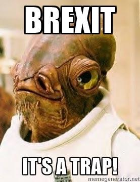 Brexit Memes
