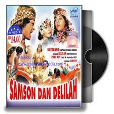 Film Samson dan delilah