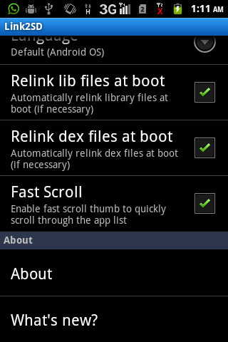 boot android from sd card