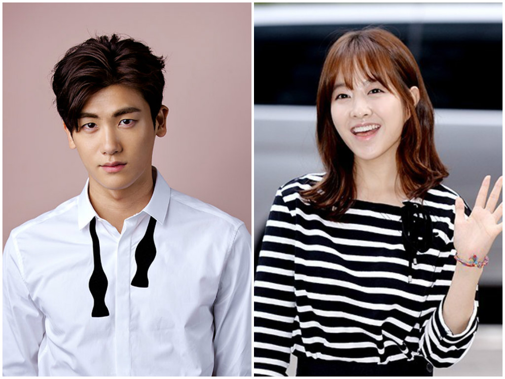 《大力女子都奉順》樸寶英+樸炯植 新戲11月開拍 明年2月播出 - KPN 韓流網