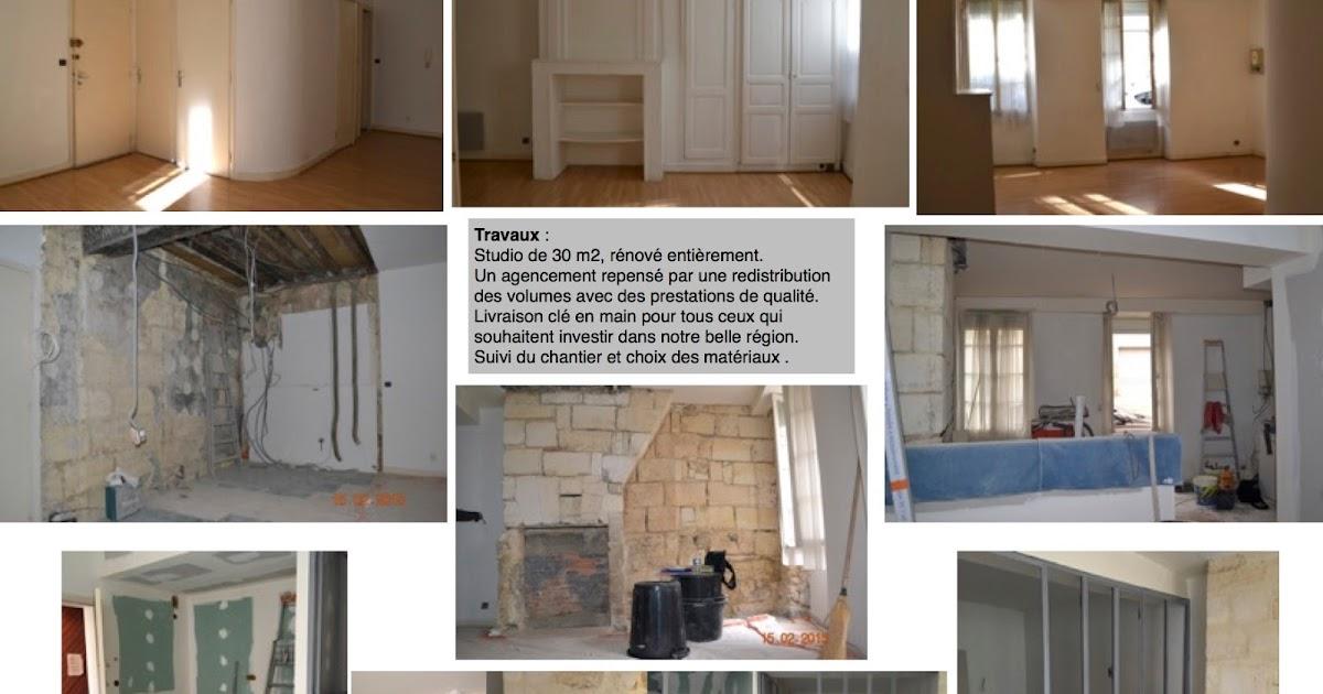 D Coratrice D 39 Int Rieur Bordeaux 33 Architecture Et