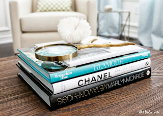 Cinco razones para adquirir Coffee table books
