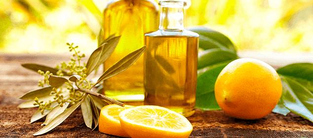 cómo limpiar el hígado con aceite de oliva y limón