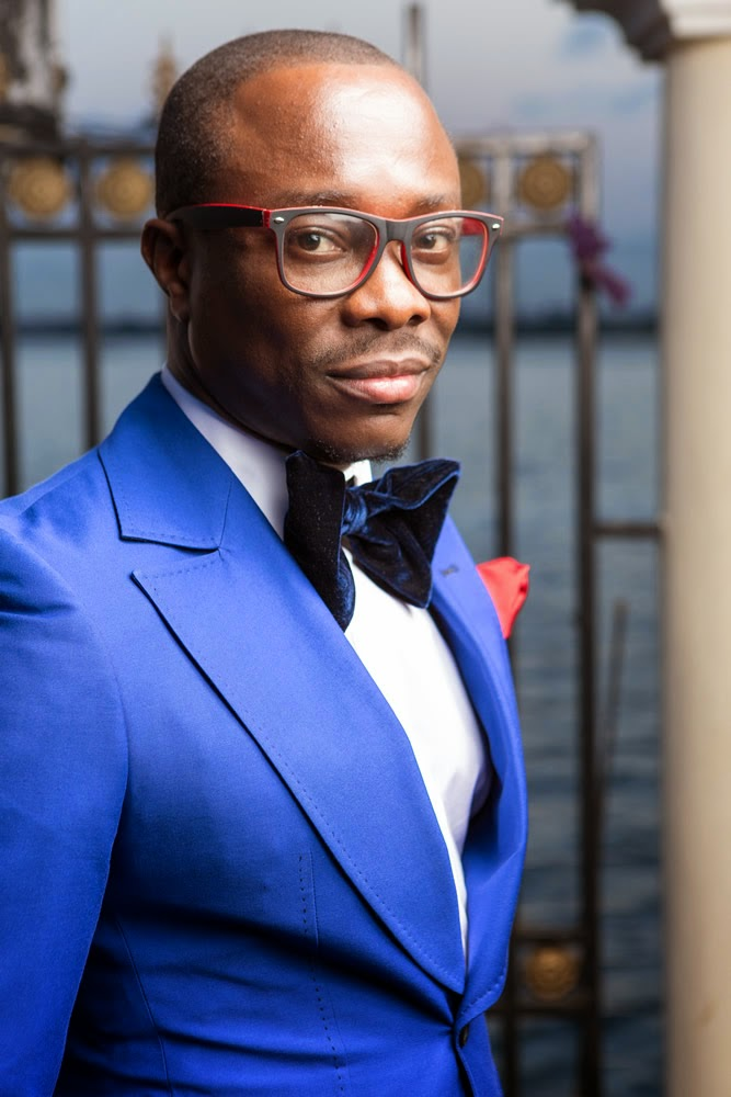 julius agwu nigerian celebrities