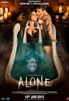 Alone (2015) online y gratis
