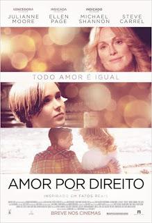 Amor Por Direito – 1080p – Dublado (2015)