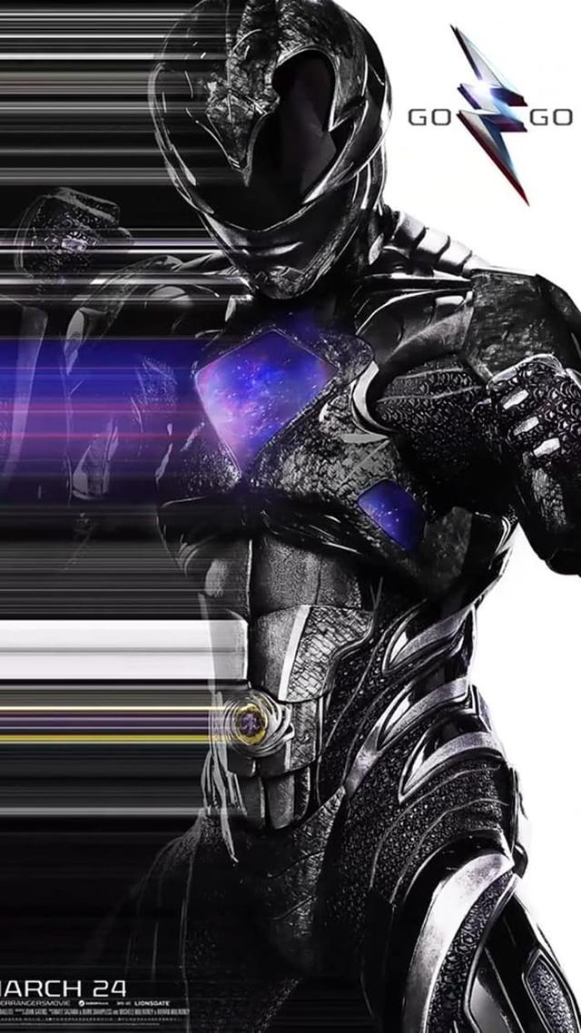 Ranger negro
