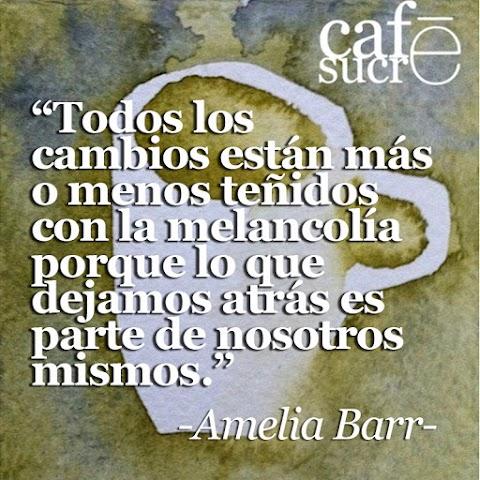 Cafē Sucre - CAMBIO -