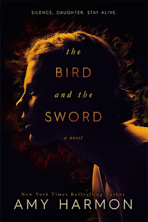 Standalone young adult fantasy The Bird and the Sword by Amy Harmon!