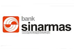Lowongan Kerja Bukittinggi: PT. Bank Sinarmas, Tbk September 2018