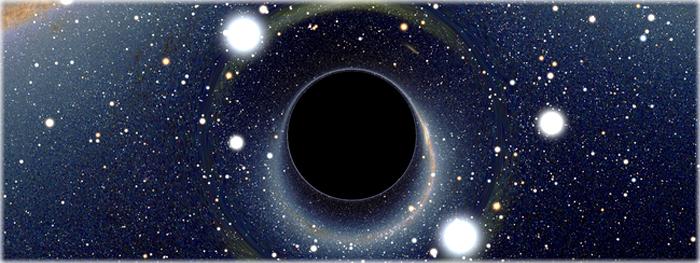 novidades sobre a foto do buraco negro prometida pelo EHT