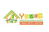 Lowongan Kerja Lampung Yamet Child Development Center