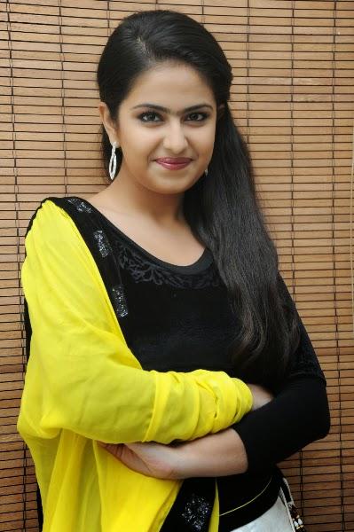 Avika Gaur