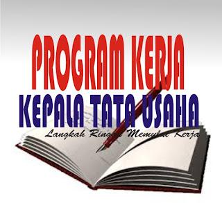 Format Administrasi Tata Usaha Sekolah SD, SMP, SMA 2016/2017