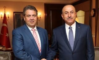 Για «βρώμικο ντιλ» Γερμανίας - Τουρκίας κάνει λόγο το κανάλι ARD