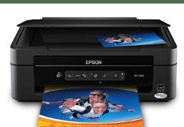 Epson XP-200 Printer Driver For Windows, Mac OS