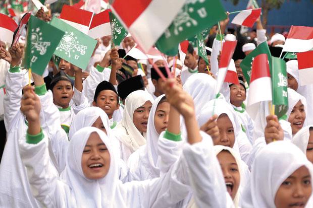 Full Day School, Berkaca dari Pendidikan Pondok Pesantren