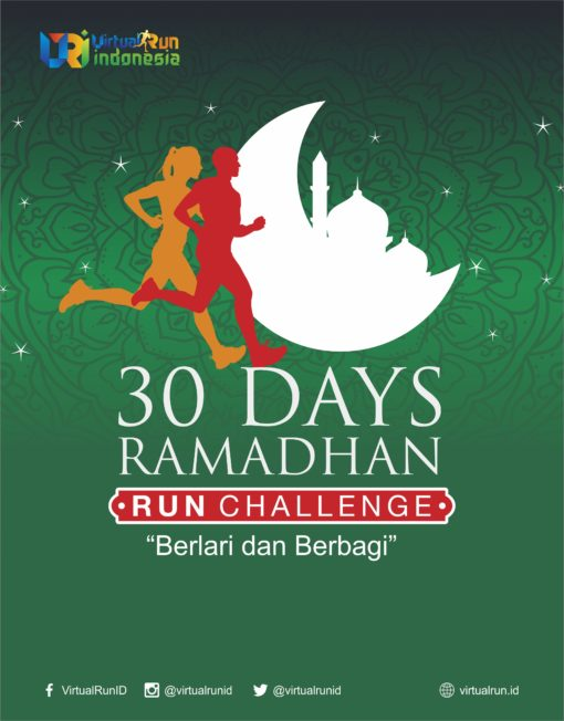 30 Days Ramadhan Challenge • 2017