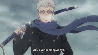 Ao no Exorcist S2: Kyoto Fujouou-hen Episode 5 Subtitle Indonesia